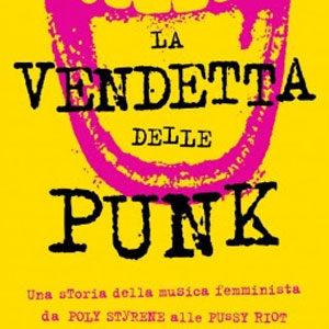 vendetta donne punk