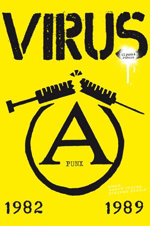 virus punk